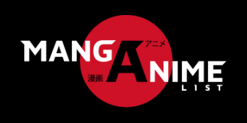 MangAnimeList  — 漫画アニメ – リスト