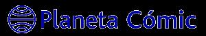 Planeta Cómic Logo