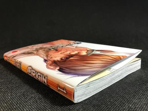 Origin - Guillotina