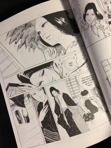 Mujeres del Zodíaco - Página Interior