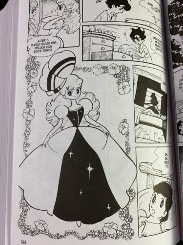 La Princesa Caballero - Planeta Cómic