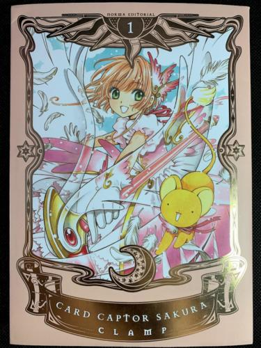 CardCaptor Sakura. Norma Editorial (2019)