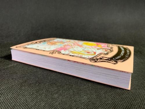 CardCaptor Sakura - Portada Lateral 3