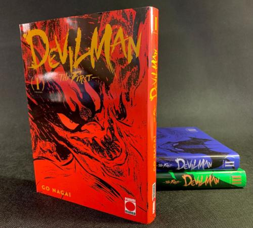 Devilman The First - Colección