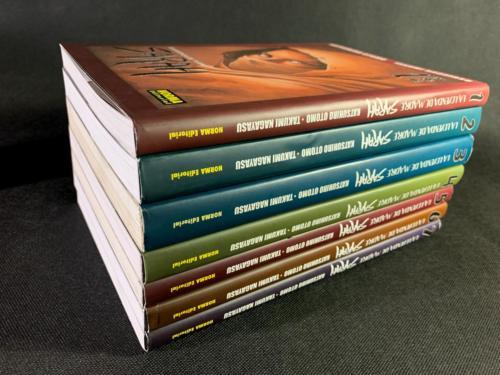 LLMS - Colección completa